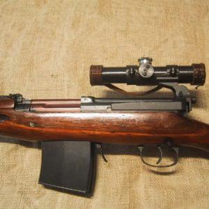 Fucili ex-ordinanza sniper