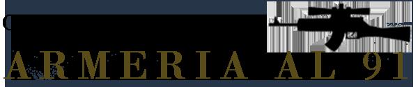 Armeria Centro Sportivo al 91