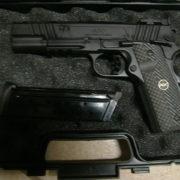 ADC pistola