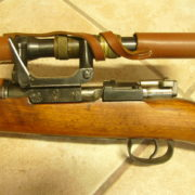 Carl Gusataf sniper