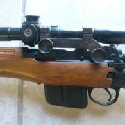 Enfield L42 sniper 1